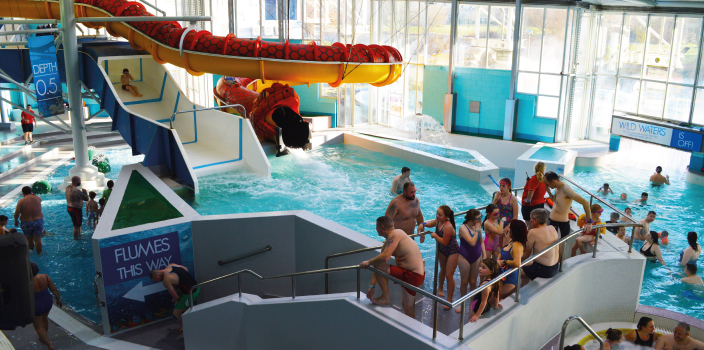 Doncaster mumbler review swim and skate at doncaster dome - Inverness swimming pool timetable ...