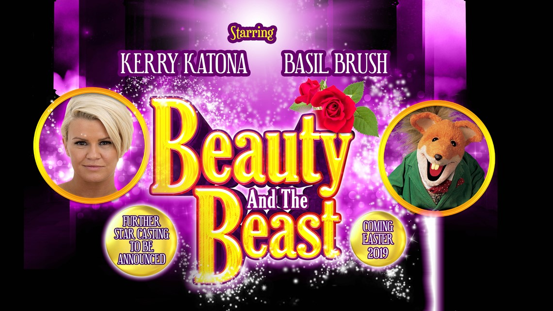 Beauty And The Beast at Cast | Doncaster Mumbler