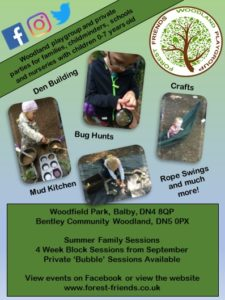 Woodland Playgroup Doncaster